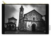 Church Of Santi Gervasio And Protasio Carry-all Pouch