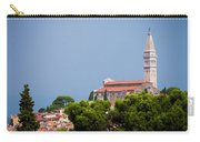 Church Of St. Euphemia Carry-all Pouch