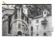 Church Of St. Luke Carry-all Pouch
