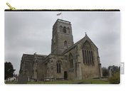 Church Of St. Mary's - Wedmore Carry-all Pouch