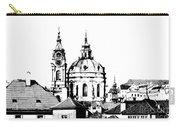Church Of St Nikolas Carry-all Pouch