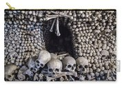Church Of The Bones Carry-all Pouch