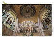 Church Of The Flagellation Carry-all Pouch
