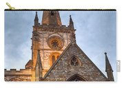 Church Of The Holy Trinity Stratford Upon Avon 2 Carry-all Pouch