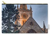Church Of The Holy Trinity Stratford Upon Avon 4 Carry-all Pouch