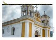 Church Of The Transfiguration Quetzaltenango Guatemala 5 Carry-all Pouch