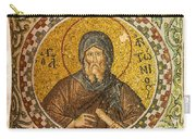 St. Anthony Carry-all Pouch