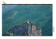 Church Of Verdon Carry-all Pouch