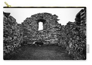 Church Ruins Hvalsey Carry-all Pouch