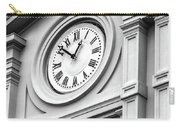 Church Time - St Louis Cathedral - New Orleans Carry-all Pouch