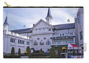 Churchill Downs Paddock Area Behind The Twin Spires Carry-all Pouch