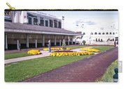 Churchill Downs Paddock Area Carry-all Pouch