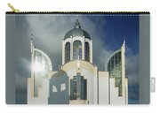 Church Of St. Peter And Paul, Ukraine Carry-all Pouch