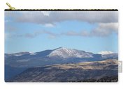 Cibola Mountains Carry-all Pouch