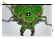Cicada Eyes Carry-all Pouch