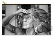 Cigar City Indian Carry-all Pouch