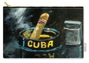 Cigar Carry-all Pouch