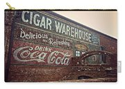 Cigar Warehouse Greenville Sc Carry-all Pouch