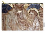 Cimabue: Madonna Carry-all Pouch