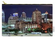 Cinci From The Opposite Side Carry-all Pouch