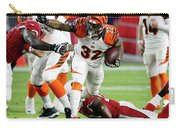 Cincinnati Bengals Carry-all Pouch