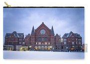 Cincinnati Music Hall  Carry-all Pouch