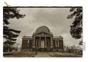 Cincinnati Observatory Carry-all Pouch