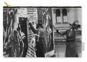 Cincinnati: Suffragettes Carry-all Pouch