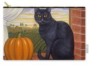 Cinder The Cat Carry-all Pouch