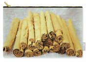 Cinnamon Sticks Carry-all Pouch