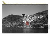 Cinque Terre 3b Carry-all Pouch