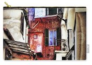 Cinque Terre All'aperto Carry-all Pouch