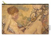 Circe And Anatol 1926 Carry-all Pouch