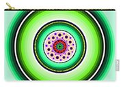 Circle Motif 229 Carry-all Pouch