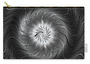 Circular Abstract Art 7 Carry-all Pouch
