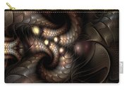 Circumstance And Puzzlement Carry-all Pouch