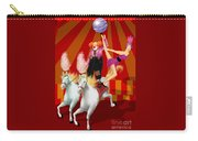 Circus 1 Carry-all Pouch