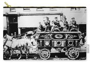 Circus Bandwagon, 1900 Carry-all Pouch
