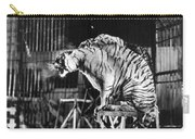 Circus: Tigers Carry-all Pouch