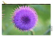 Cirsium Carry-all Pouch