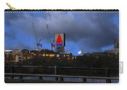 Citgo Sign Carry-all Pouch
