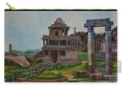 Cithradurga Fort Carry-all Pouch