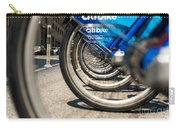 Citibike Manhattan Carry-all Pouch