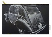 Citroen 2cv Charleston Carry-all Pouch