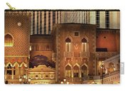 City - A Touch Of Sicily Carry-all Pouch
