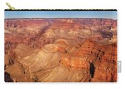 City - Arizona - Grand Canyon - The Great Grand View Carry-all Pouch