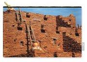 City - Arizona - Pueblo Carry-all Pouch