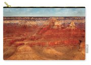 City - Arizona - The Grand Canyon Carry-all Pouch