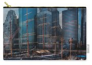 City - Ny - The New City Carry-all Pouch