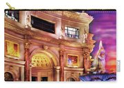 City - Vegas - Mirage - The Entrance Carry-all Pouch